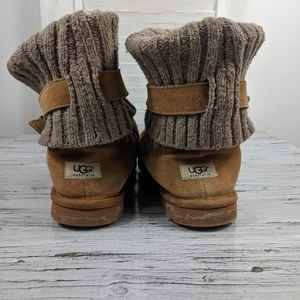 UGG Shoes - UGG brown boots